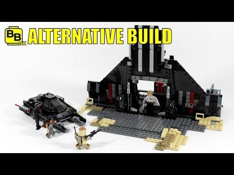lego-star-wars-75156-alternative-build-krennic's-bunker