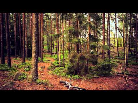 TRA & KNUT popcorn, great Biketrials trip video Travel Video
