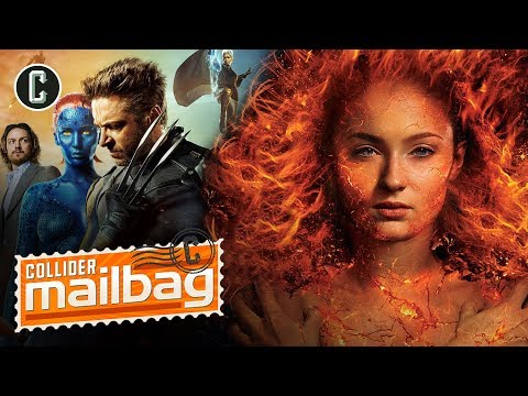 What If the Fox X-Men Film Franchise Ends with Dark Phoenix? - Mailbag