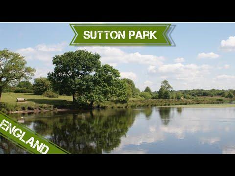 Sutton Park, Sutton Coldfield Near Birmingham, West Midlands *** NATIONAL NATURE RESERVE *** P2GT