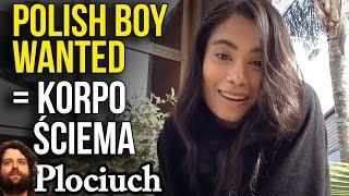 Jak Zniszczyć Polska Markę i ZAROBIĆ NA TYM - Polish Boy Wanted to Reklama Reserved - Plociuch 560