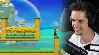 EEN GEVANGENIS VOOR KOOPAS! 😢 - Super Mario Maker 2