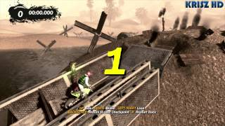 Trials Evolution Gold Edition HD Gameplay (M)(HUN)