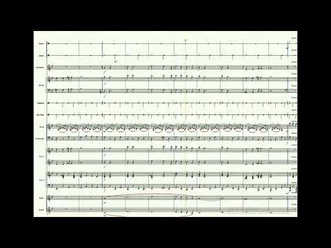 GO DOWN MOSES - arrangiamento per orchestra scolastica [SPARTITO GRATUITO]