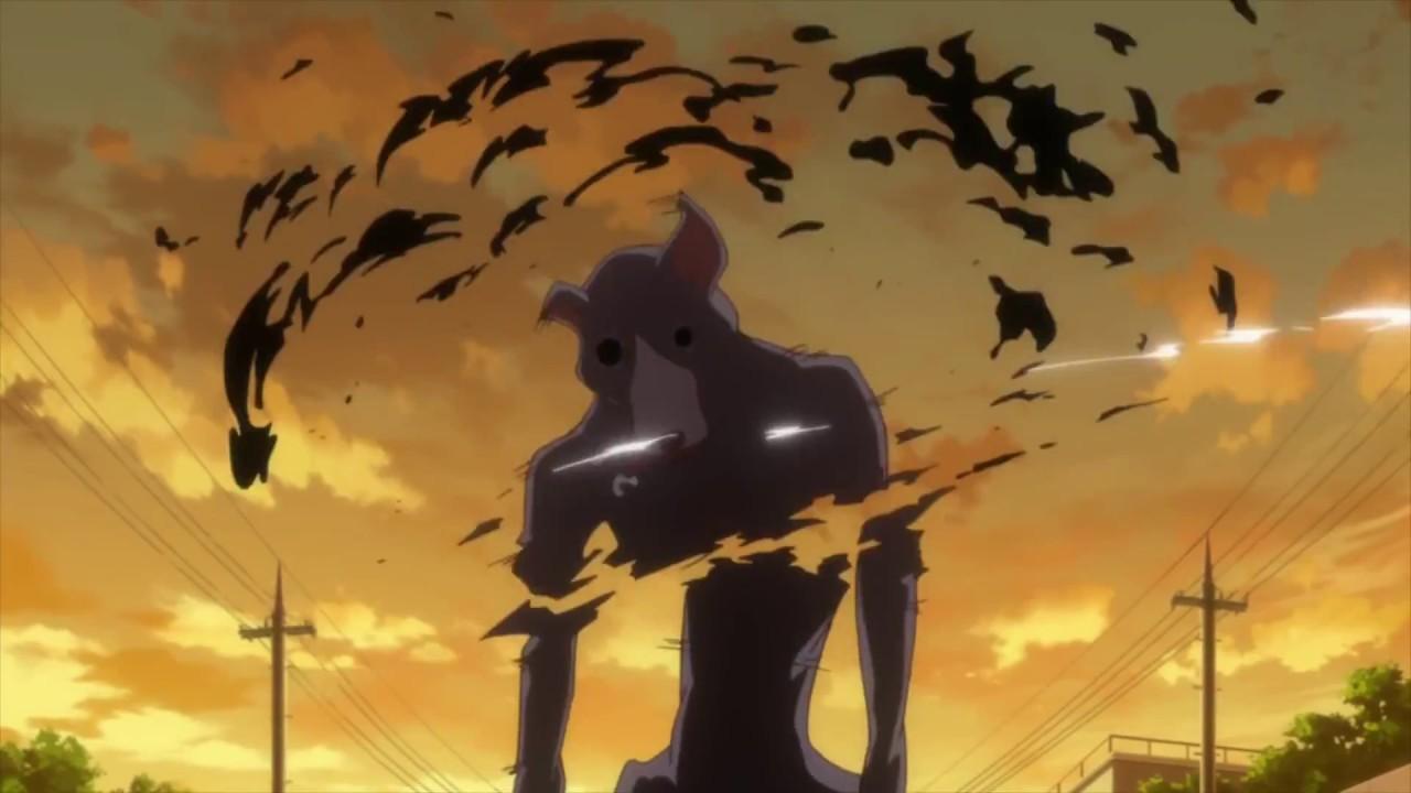 Testament of sister new devil anime