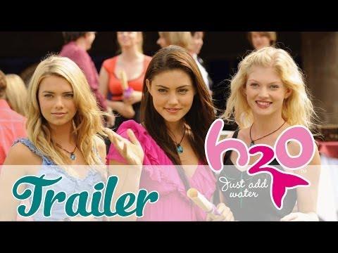 Trailer do filme As Sereias