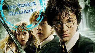 Ice Bucket Challenge HARRY POTTER cast