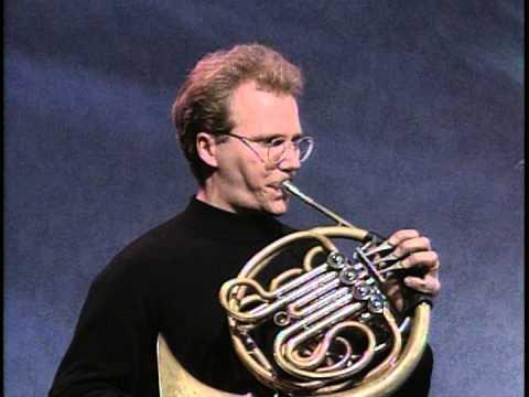 Empire Brass on Around New York at WNYC - Part 2 of 2