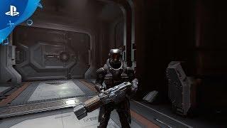 DOOM Eternal – Phobos Gameplay Reveal   PS4