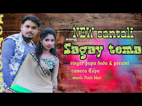 #newsantali #Traditional New Santali Full Album  Sagay Tema Ing Sangat Kuli Full Album Video......