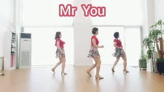 Mr You /Mr Pang (미스터 팡) - Line…