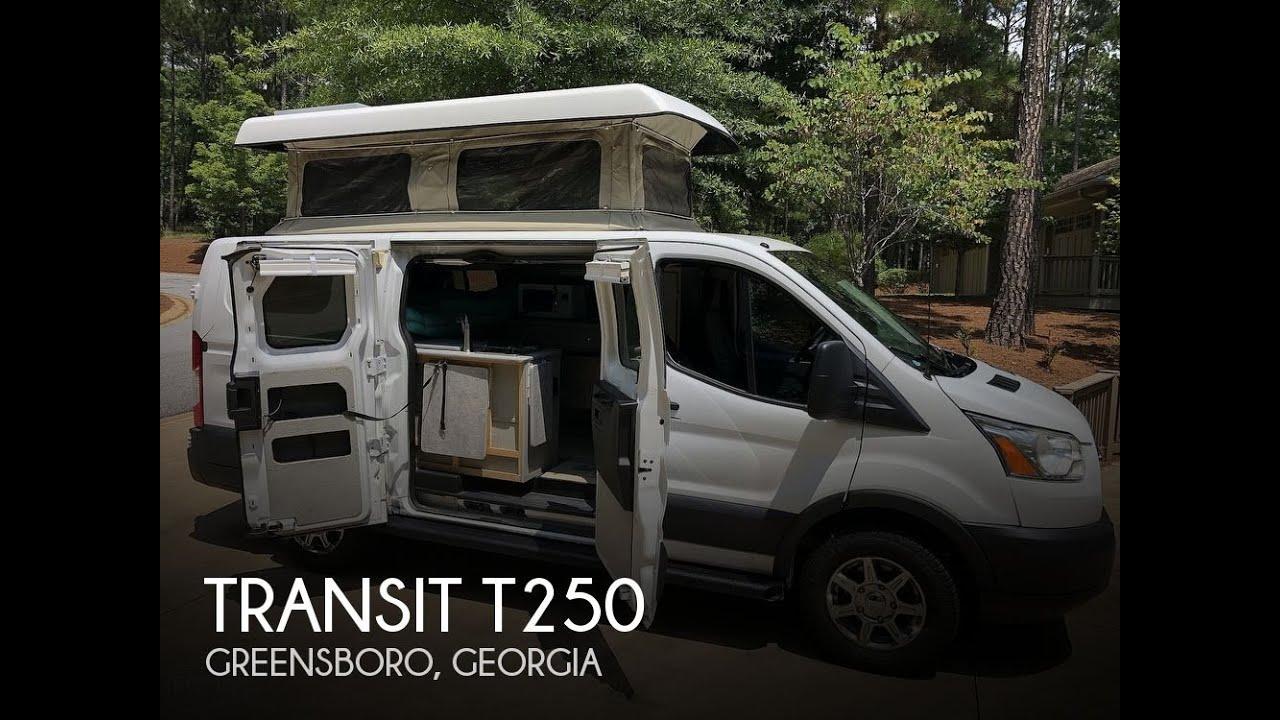 Download Used 2016 Transit 17 for sale in Greensboro, Georgia