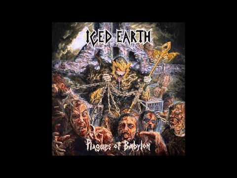 Iced Earth - If I Could See You