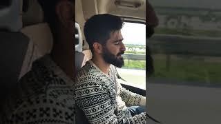 Genç şoförden nameler