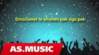 Alban Skenderaj - Miremengjes (Official Instrumental+Lyrics HD)