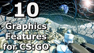 CS:GO - 10 New Graphics Improvements to Consider