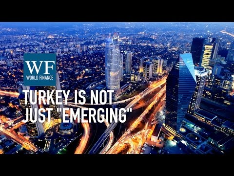 Don't treat Turkey as any other emerging market - Zurich Turkey | World Finance