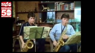 NYJO 1983 Saturday Superstore 1