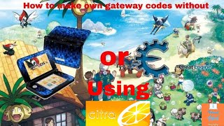 Category CITRA CHEAT CODES