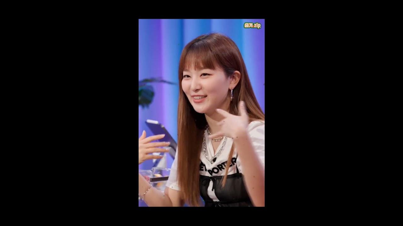 Full] 20 Seulgi zip   BAMBAM riBBon   YouTube