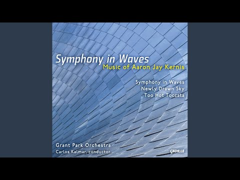 Symphony in Waves: I. Continuous Wave