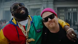 "Run The Jewels ""Ooh LA LA"" feat. Greg Nice & DJ Premier (Official Music Video)"
