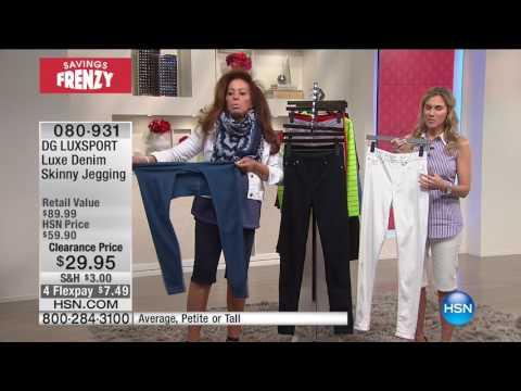HSN | Savings Frenzy 05.27.2017 - 06 AM
