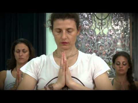 Open Classes at Jivamukti Yoga NYC