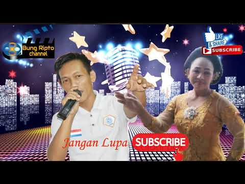 KERINDUAN - Rhoma Irama & Rita Sugiarto Dangdut koplo Karaoke