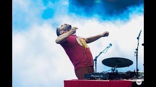 DJ Zebra @ Paleo Festival 2019