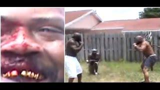 El mejor peleador callejero de Internet
