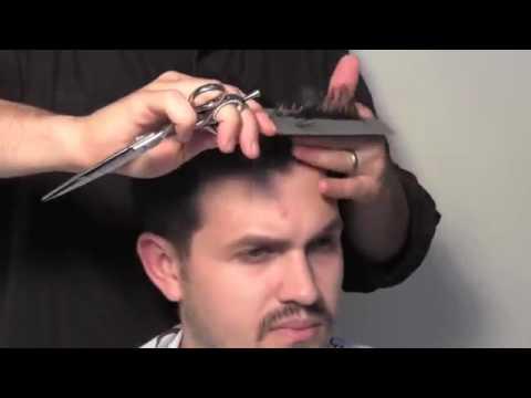 jobanz  Cara Memotong Rambut Pria Dengan Gunting Manual - YouTube a7a7eb08a1