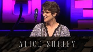 Parables: The Lost Sheep - Alice Shirey