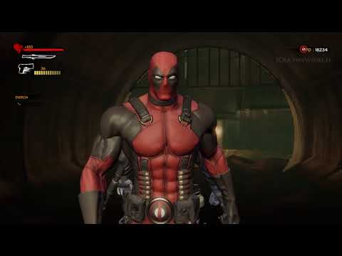 Deadpool- Pelicula Completa Sub Español