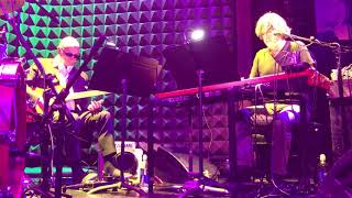 Patrick Leonard live at Joe's Pub: Dear Jessie