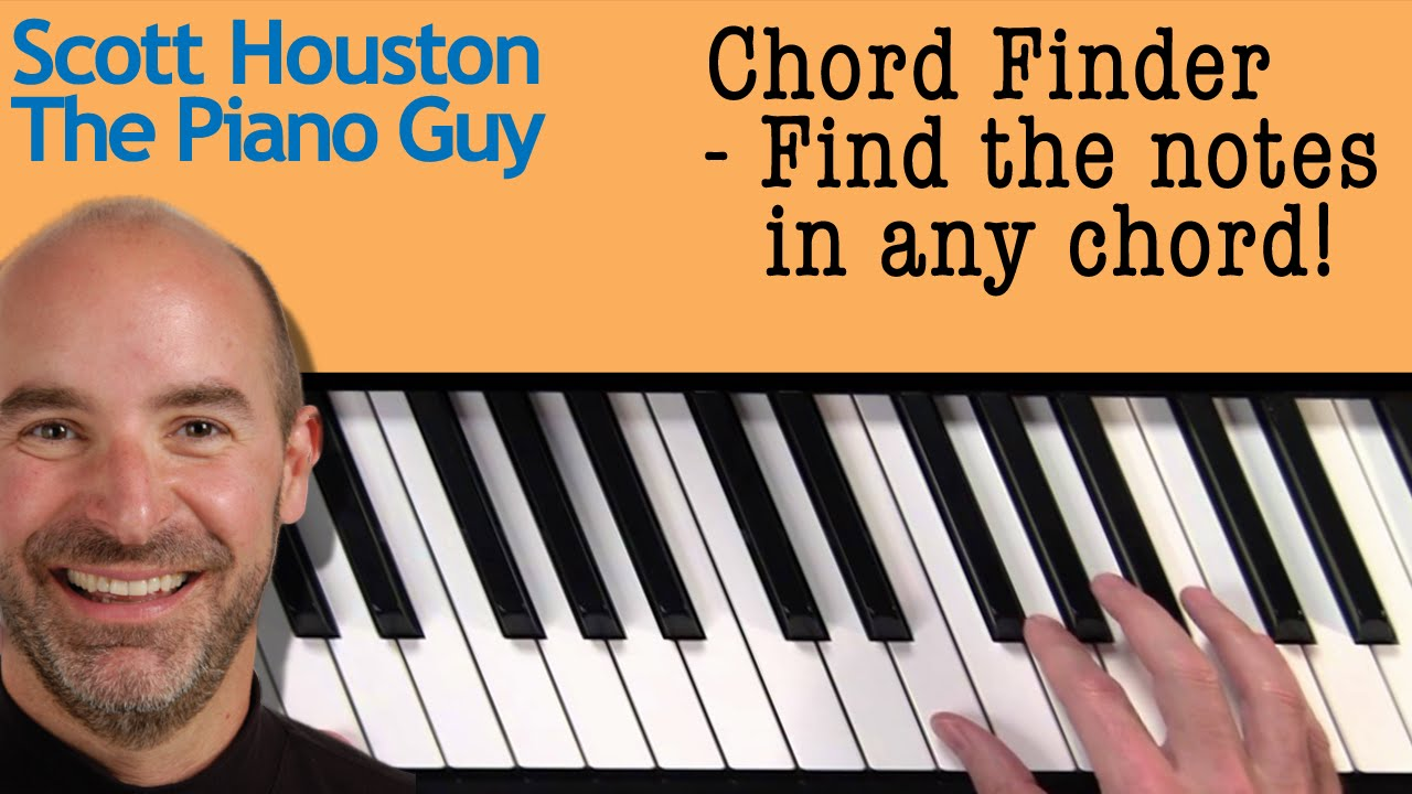 Chord finder piano lessons youtube chord finder piano lessons hexwebz Choice Image