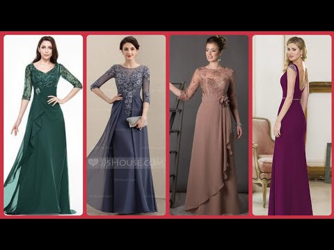 elegant-designer's-floor-length-chiffon-mother-of-the-bride-dresses-collection