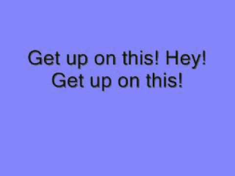 Glee Push It With Lyrics