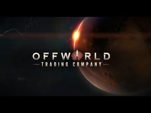 4 ffa vs #1 Player In the World (*) - Offworld Trading Company