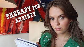 ASMR Therapist ROLE-PLAY for Sleep, Anxiety & Stress