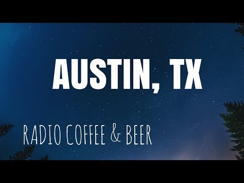 Austin Texas Nightlife: Bluegrass At Radio Coffee & Beer