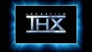 THX Intro Sound