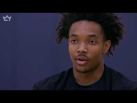 The Wake Up Call NBA - Episode 3: Devonte Graham Interview