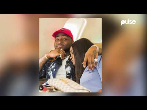 Davido Is the Most Followed Nigerian Celebrity With 7 9 million Followers | Pulse TV News