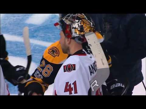 All 2017 Ottawa Senators Playoff Goals