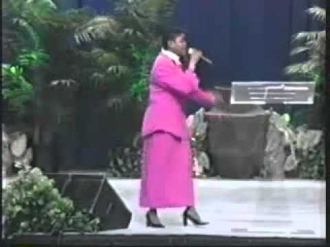 Prophetess Juanita Bynum   No More Sheets 1