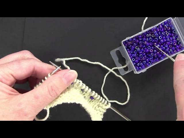Hoe Haken Met Kralen En Een Armband Maken Hobbyblogonl