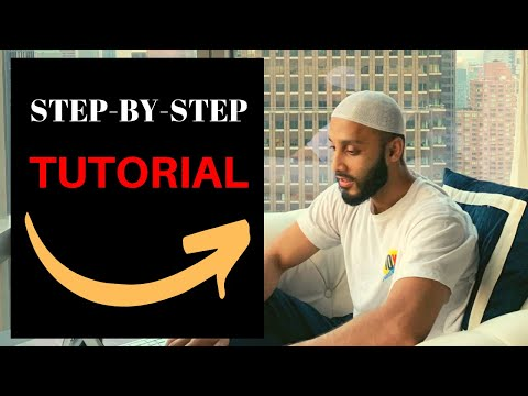 Amazon Affiliate Marketing Step by step Tutorial for Beginners in 2019 thumbnail