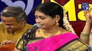 MOHANANGAM - Kasturi Tilakam