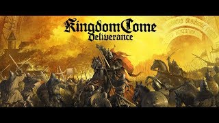 Kingdom Come: Deliverance - Na żywo